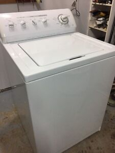 Newer Kenmore top-load Washer