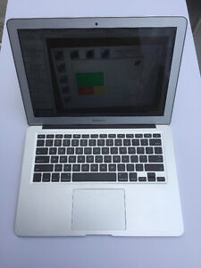 """Mint MacBook Air Solid State Disk 13"""" 512GB"""