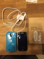 Telus Samsung Galaxy S4