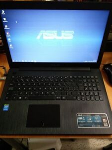 Asus D553M, Like Brand New - MINT Condition, Win 10, Office