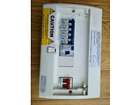 ELECTRICAL CONSUMER UNITS