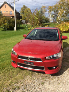 2014 Mitsubishi Lancer Limited Edition (excellente condition!) Lac-Saint-Jean Saguenay-Lac-Saint-Jean image 3
