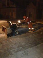 Snow Removal $25