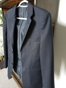 SUIT Jacket and Pants - Size 16