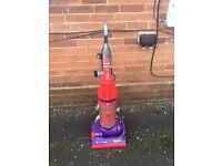 Dyson dc07 multi floor vacuum cleaner