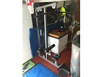 Body-Solid Pro Lat Pull Down Machine *Home Gym*