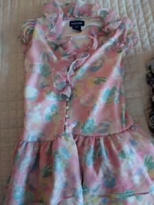Girls Ralph Lauren Dress 4T