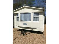 Static Caravan For Sale Off Site Salisbury 38 x 12 - DG & CH - All Electric