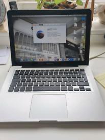 Macbook Pro 2012 catalonia 13.3