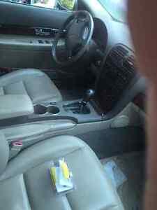 2001 Lincoln LS Sedan London Ontario image 3