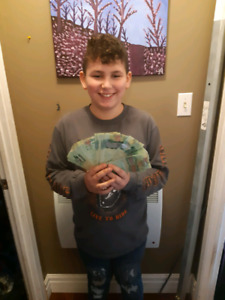 #BryTheHellcatKid is back n looking for deals cash in hand