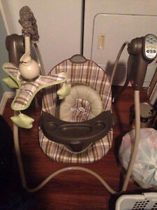BABY STUFF FOR SALE , PLEASE CALL 690 4993 St. John's Newfoundland image 7