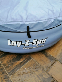 Wanted Lazy Spa Outer Liner