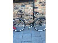"""New men's Classic Touriste bike,22""""!"""