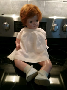 1933 Madame Alexander Composition Doll