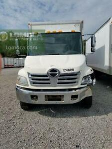 Hino 185 | Kijiji in Ontario  - Buy, Sell & Save with