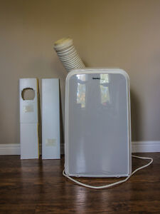 Danby Designer Portable Air Conditioner
