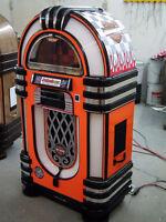 Jukebox Personnalisé