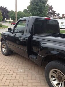 1999 Ford Ranger XLT Pickup Truck - REDUCED - MUST SELL