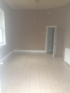 3 bedroom ground level apartment- Available Nov 1