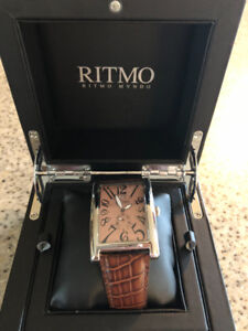 Men's Ritmo Mundo Watch