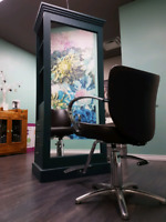 Salon Chairs for Rent - Courtice