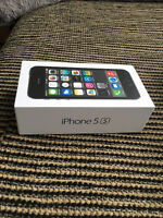 Selling iPhone 5S 64GB Space Gray