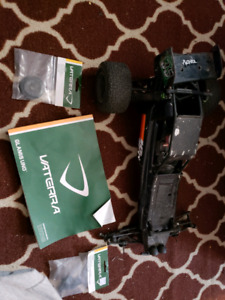 Vattera 1/10 buggy for parts