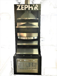50% Off In Stock Range Hoods While Quantities Last!