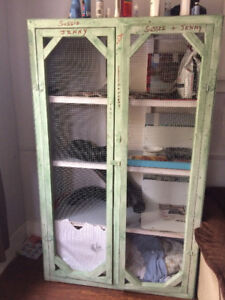 Ferret Cage/Snake Cage/Mice Cage