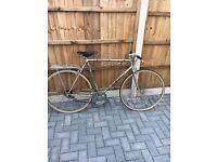 Vintage Puch bike