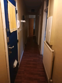 Spacious and furnished room to rent in Hackney