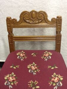 Antique chair -Still available