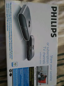 Brand new wireless TV link only £10