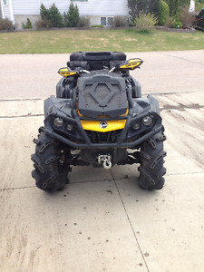 Can Am XMR 1000 for sale