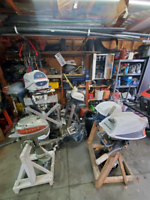 Multiple Outboards Forsale