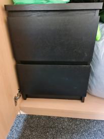 IKEA side units