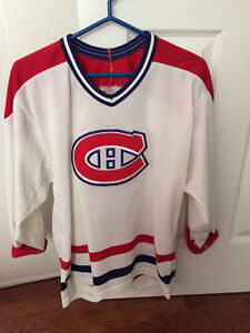 Montreal Canadians Patrick Roy Replica Jersey