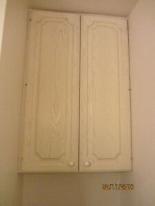 Bathroom cabinets - PRICE REDUCED!!!