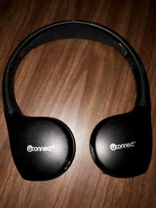 UConnect headset for dodge caravan