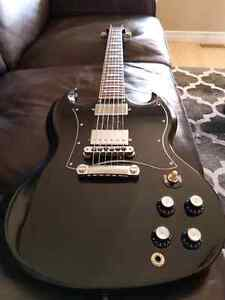 2016 Gibson SG - 6 Months Old