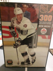 Collection wayne gretzky encore neuf affiche casse tête