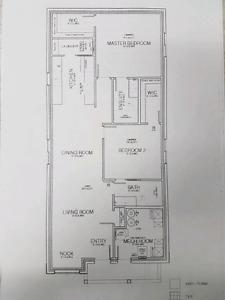 BRAND NEW basement suite