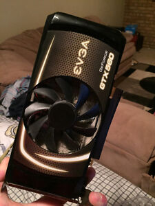 GTX 560 Geforce Video card obo Kitchener / Waterloo Kitchener Area image 5