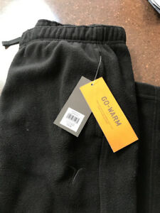 Old Navy New Fleece Boys size 14-16 pants