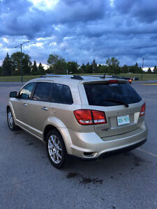 2011 Dodge Journey SUV, Crossover