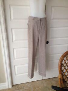 Steilmann wool woman trousers size 12