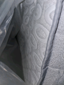 Brand new 4ft s double mattress