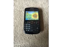 Blackberry curve 8520 unlocked