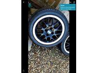 4x100 bbs wheels